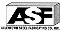 Allentown Steel Fabricators Logo