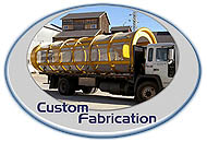 Allentown Steel Fabricators - Custom Fabrication