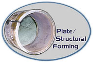 Allentown Steel Fabricators - Plate/Structural Forming