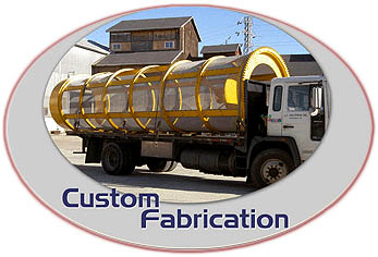 Allentown Steel Fabricators - Burn/Bevel  - Custom Fabrication