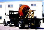 Allentown Steel Fabricators - Repairs - Fan
