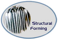 Allentown Steel Fabricators -  Structural Forming